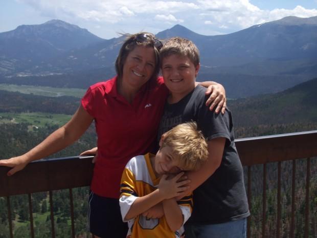 Meadows family