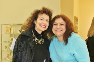 Susan Fadem, Margaret Gillerman