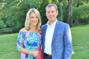John and Lisa Buescher