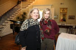 Susan Block, Susie Knopf