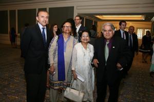 Sayed Mahmud, Nisar Muzhat, Qalbani Shireen, Noor Ahmed