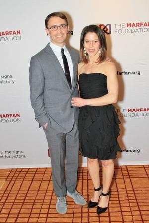 Jason and Jessica Garnreiter