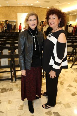 Dr. Nanci Bobrow, Betty Kagan