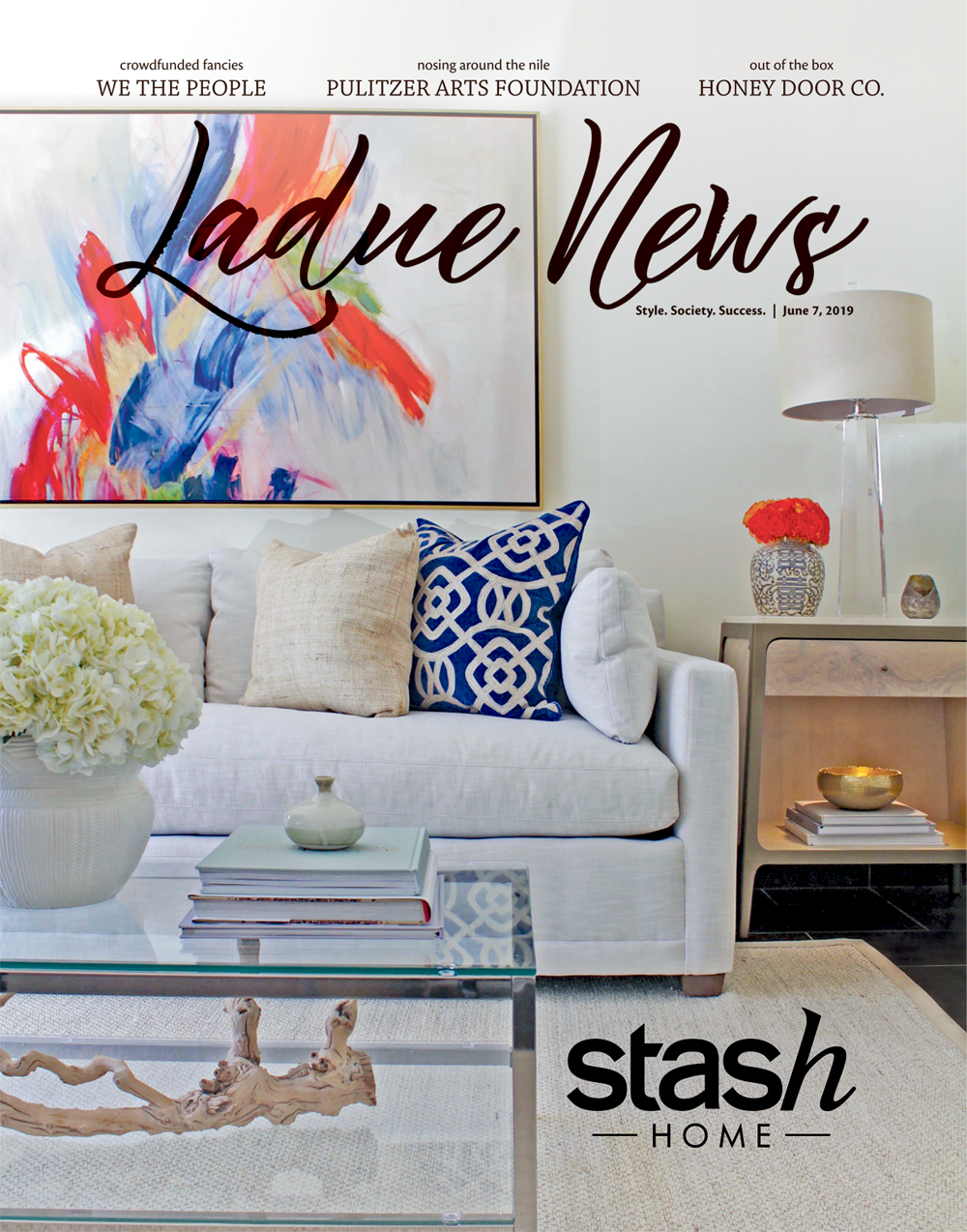 Stash Home: Home STYLE Meets Home Values