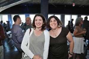 Stephanie Noecker, Rachel Witt