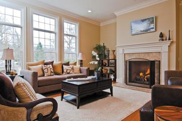 Luxury Living: Real Estate Trends