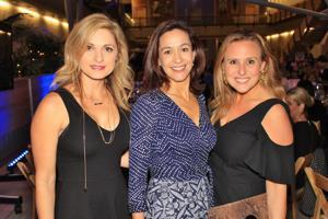 Miranda Giese, Shannon Moenkhaus, Jill Crane