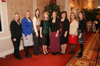 19th Annual Caregiver Awards Luncheon