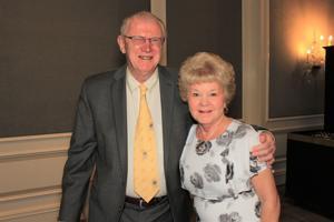 George Niehaus, Eileen Pagano
