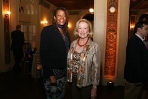 Co-Chairs Andria Simckes, Kathy Pratt