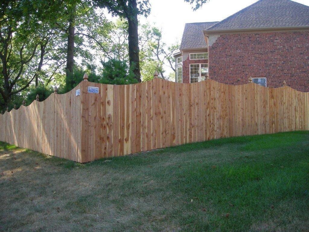 Cedar Scalloped Fence - Chesterfield Fence.jpg