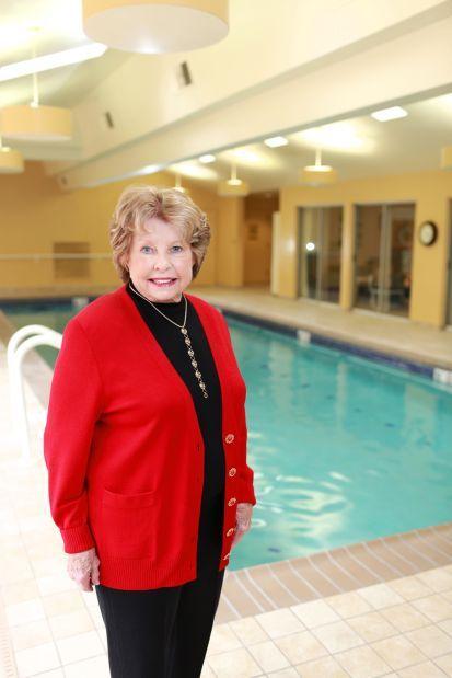 Shirley Ernst