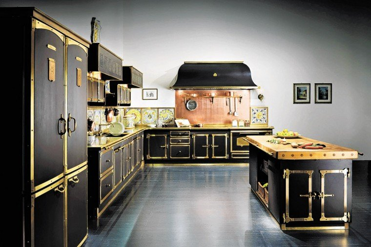 For your million dollar home design for Restart cucine