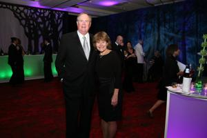 Gerry and Judy Murphy