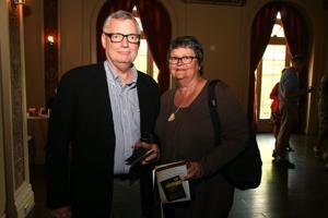 Bruce and Judi Main