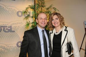 Bob and Carolyn Malecek