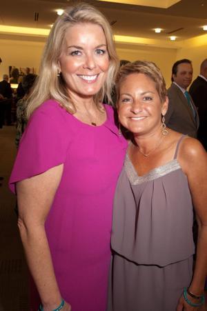 Jeannie Gebhard, Kim Carney