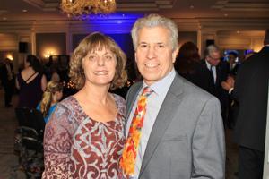 Ellyn and Michael Bender