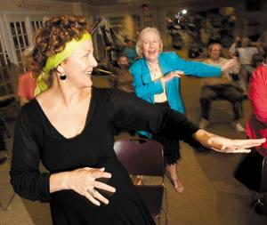 Active Aging: The Gatesworth