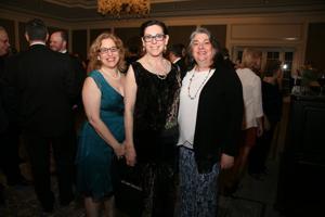 Abby Kelman, Susan Walker, Margie Hartman