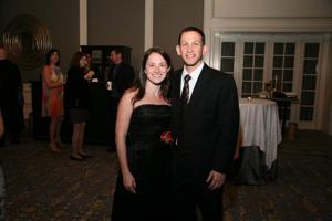 Diane and David Rosen