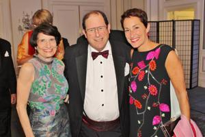 Peggy Lents, Jay David Levy, Susan Sherman