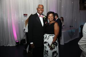 Dr. Rollin and Akesha Jackson