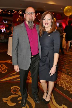 Scott Filla, Michelle Schroeder