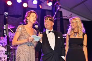 Co-chairs:  Meredith Holbrook, Ron Kruszewski, Michelle Trulaske