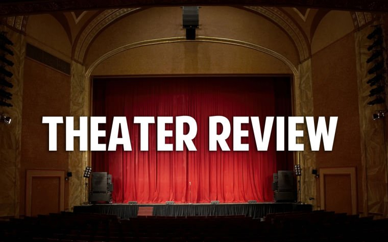 Theater Review Photo 2014