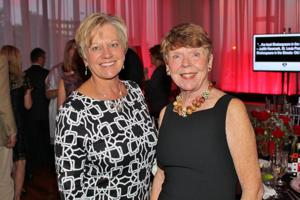 Judy Burch, Alice Sargent