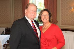 Patrick and Susan Lawlor