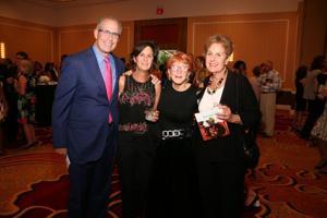 Michael Staenberg, Debbie Greenberg, Karen Kalish, Myrna Meyer
