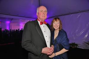 Joe and Margaret VonKaenel