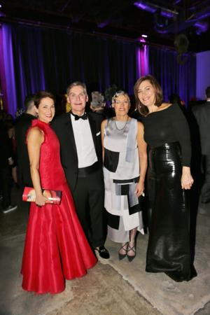 Co-Chairs:  Susan Sherman, Jimmy Jamieson, Alison Ferring, Sue McCollum