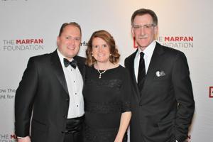 Tom and Shannon Fendya, Doug Aach