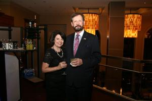Karen and John Klos
