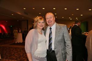 Vicki and Mark Hood
