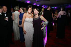 Kristin Shambro, Amy Howdershell