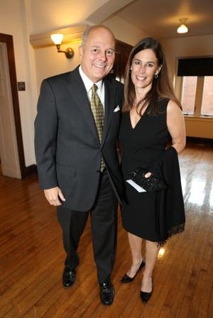 Tom and Kathy Reeves