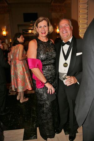 Nancy and Joe Imbs