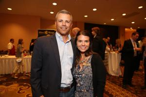Craig and Carrie Gibbs
