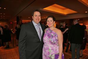 Bob and Melanie Wahl