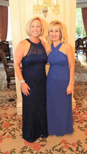 Joan Arbuszewski, Mary Ann Mueth (co-chairs)