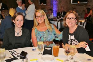 Kathryn Koch, Amy Dewey, Michelle Adams