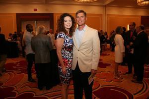 Paula and Patrick Coughlin