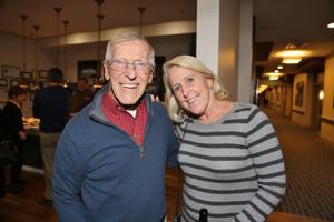 Jim and Beth McDonald