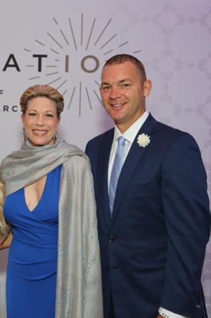Marin Mazzie, Jason Danieley, Special Guests