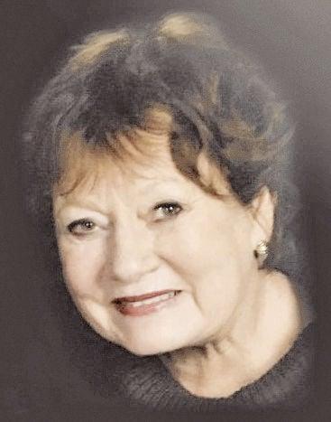 Mary Ormson