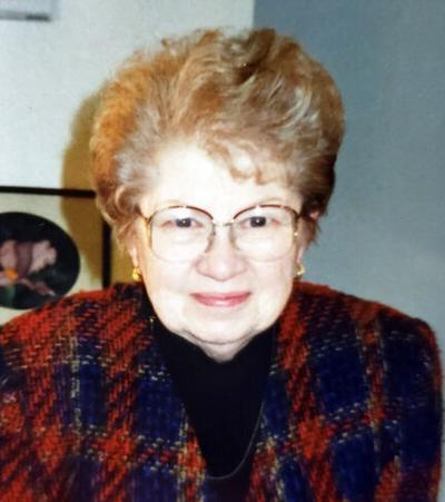Charlotte Fuchs